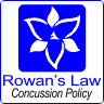 Rowan's Law (Concussion Policy)