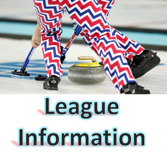 League Information